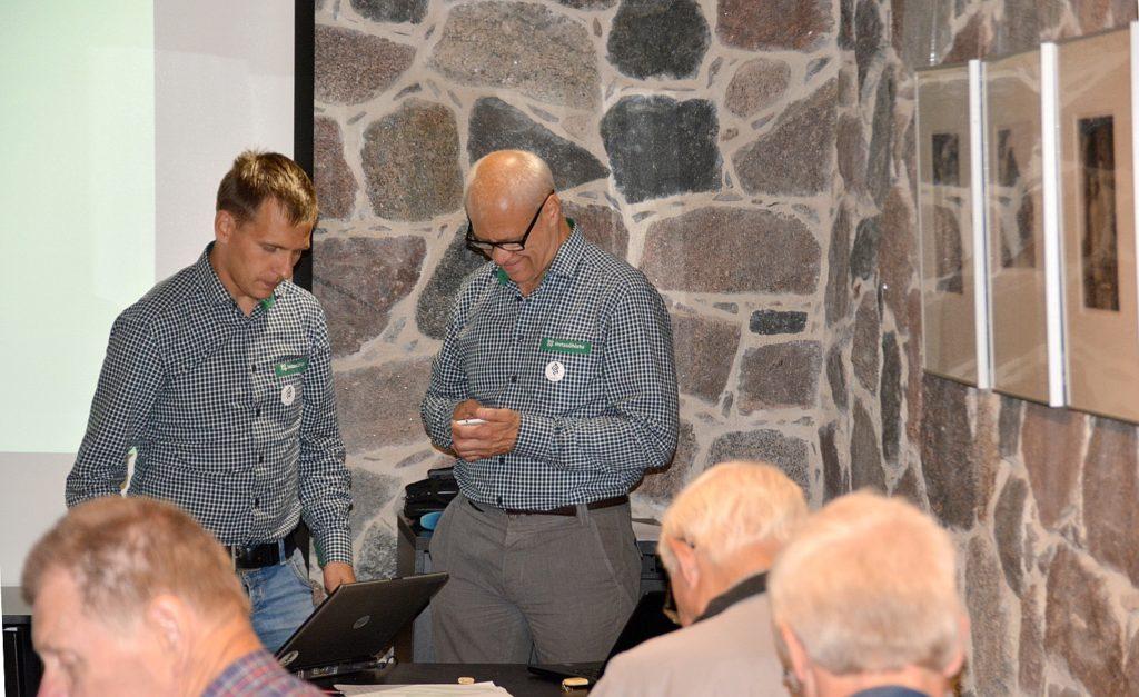 Põhja-Eesti Metsaühistu panustab ühistegevusele