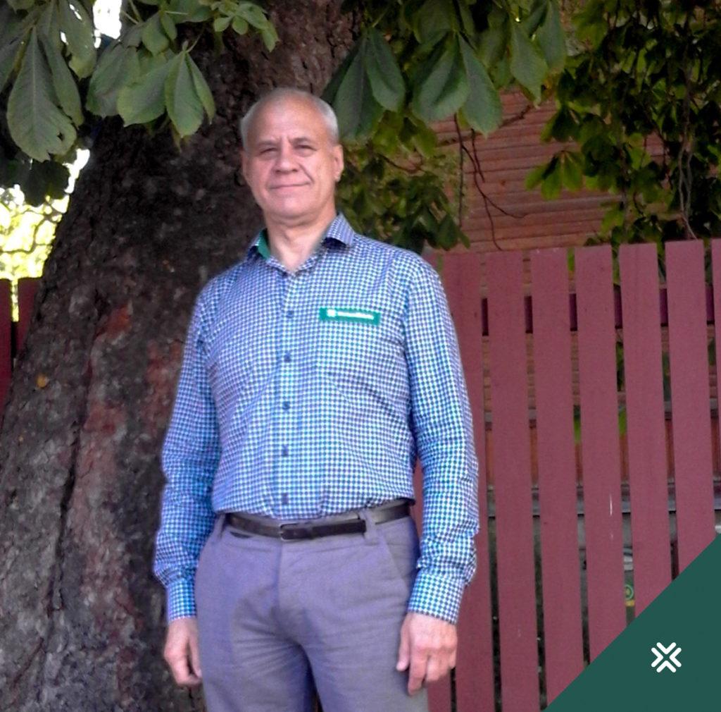 Keskühistu Eramets juhatuse liige Kalle Põld valiti Eesti Põllumajandus-Kaubanduskoja metsanduse grupi esimeheks