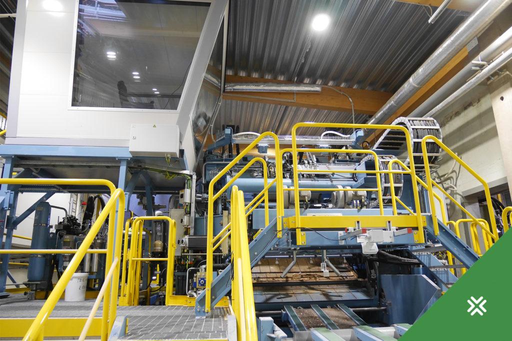Otepää Vineeritehase uue tehaseosa valmimine lubab metsaomanikele suuremat tulu!