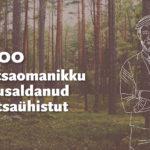 Rohkem kui 5000 metsaomaniku on usaldanud Metsaühistut