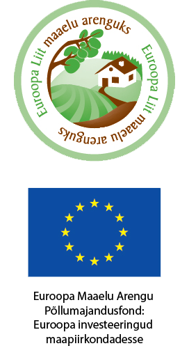 Maaelu arengukava toetus Metsaühistu