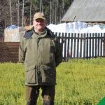 Guido Ploompuu – ühistegevuse usku metsamees